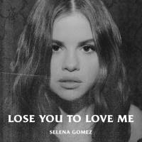 Lose You To Love Me albüm kapak resmi